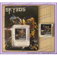Sky3DS flashcard 3ds game card 3ds flash card for 3DSLL 3DS NDSixl NDSi NDSL Manufactures