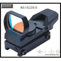 1x22x33 (1*22*33) Multi-Reticle Sight Scope Red and Green DOT (RE/1X22X33) Manufactures