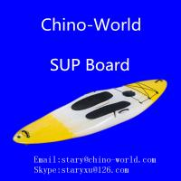 SUP boards Manufactures