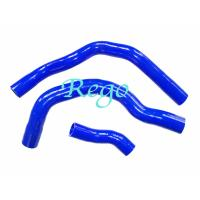 Bending Rubber Radiator Hose For BMW MINI COOPER S JCW W11 1.6 R52 04-08 R53 01-06 Manufactures