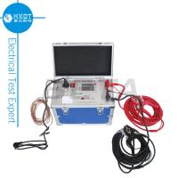 Quality 1000W 200A High Voltage Testing Equipment With Microcomputer Print for sale