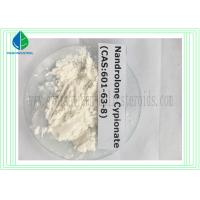 Nandrolone Cypionate / Anabolic DN Muscle Building Steroids CAS 601-63-8 for Aplastic Anemia and Male Enhancement Manufactures