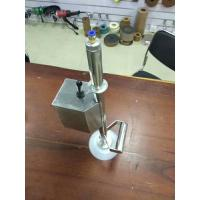 Quality Double Glass Processing Portable Small Glass Sucker For Glass Carrier for sale