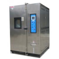 0~150℃ Programmable High low Temperature Humidity Chamber / Stability Test Chamber Manufactures