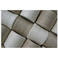China Large ramie cotton blended yarn on sale