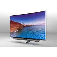 Samsung 55 Inch 4K UHD Curved LED TV , Android WIFI digital smart Curved TV Manufactures