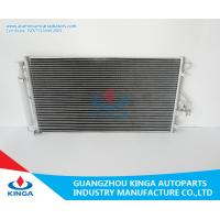 Hight Cooling Performance Auto Condenser For Hyundai IX35 2009 OEM 976062Y500 Manufactures