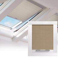 Easy Installation Electric Powered Blinds Durable Customized Size Optional Color Manufactures
