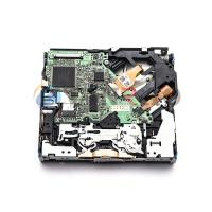 China Toyota Car Navigation DVD Player Mechanism DVS-3050 Six Months Warranty on sale