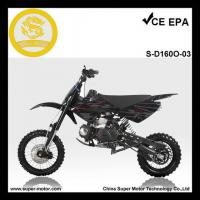 China Pit Bike From Super Motor on sale