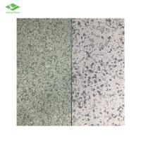 Hot Sale 600*600mm 2.0mm White Customized ESD Antistatic Vinyl Flooring Tile With Accessories Manufactures