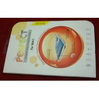 Quality Anti-scratch Cell Phone Screen Protectors 0.2mm Tempered Glass For Samsung Note 3 for sale