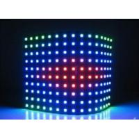Flexible LED Display 30 x 20cm / Pitch 2.0cm Manufactures