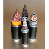 Buy cheap American Standard UL Industrial Cables XHHW/XLPO, Type TC Control from wholesalers