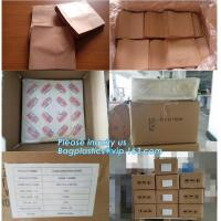 Eco friendly for bread packing paper bags with logo,Food packaging bag disposable kraft paper dried fruit bread bag with Manufactures