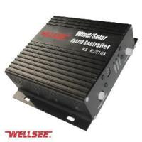 15A Wellsee Wind/Solar Hybrid Power Controller (WS-SWC) Manufactures