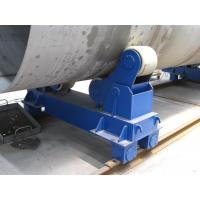 Self Aligned Hydraulic Bending Machine Welding Rotator with Moving System Manufactures