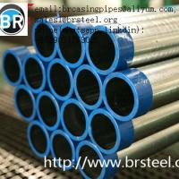 Buy cheap galvanized steel pipe,hollow section structural rectangular,precision steel from wholesalers