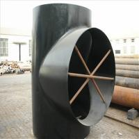 ASTM A860 WPHY46 pipe fittings Manufactures