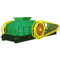 Fluorite ore double rollers crusher is the best crusher for reduce sizes Manufactures