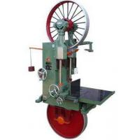 MJ329 Type 900mm Ordinary woodwork band saw machine Manufactures