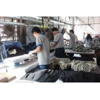 Dongguan City Hongyu Apparel Co., Ltd