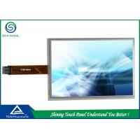 Analog 5 Wire Resistive Touch Panel / Resistance Touch Screen Digitizer