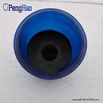 Plastic dental mixing cup/Dental casting rings plastic/dental Casting investment ring Manufactures