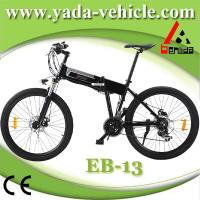 newest fashional and functional Electric Mountain Bike Manufactures