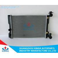 Engine Automotive Radiators Performance Cooling Radiators For Corolla / Matrix 09 - 10 DPI 13049 Manufactures