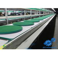 Industrial Electronics Assembly Line , Multipurpose Automated Assembly System