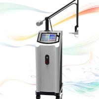 China fractional co2 laser ablation,glass tube fractional co2 laser,new fractional co2 laser on sale
