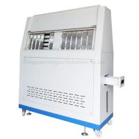 China ASTM Standard UV Tester Weathering Simulated UV Aging Test Chamber on sale
