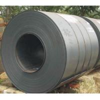 Low Carbon Hot Rolled Steel Sheet , Hot Rolled Steel Coil Q345C Material Durable Manufactures