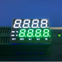 Emitting Ultra White 8 Digits 7 Segment LED Display For Temperature Indicator Manufactures