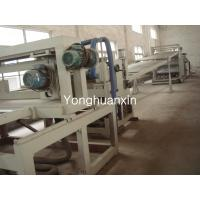 PE board production line Manufactures