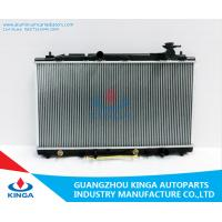 Auto Engine Cooling Toyota Radiator For Avalon 05 - 06 Gsx30 Water Cool Type Manufactures