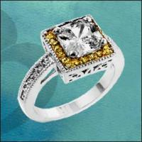 925 Sterling Silver Ring Manufactures