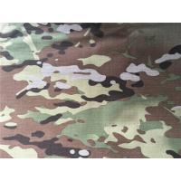 Nylon 500D cordura fabric multicam printed, IRR, NIR, waterproof finished Manufactures