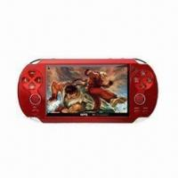 Game Console with 4.3-inch TFT Display and Built-in Camera Manufactures