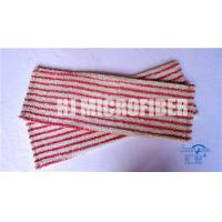 Quality Eco - Friendly Microfiber Cleaning Products , Dry Mop Heads For Commercial Microfiber Mop for sale