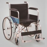 Maidesite Folding Customized Lightweight Aluminum Wheelchair Load Capacity 130kg Manufactures