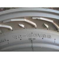 80 / 90 -17 Steel Mould Customized 35 # Steel Forging One Year Warranty Manufactures