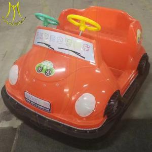 Hansel 2018 carnival rides kids ride on animal bumper racing toy car Manufactures