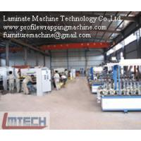 Profile Wrapping Machine with CE Manufactures