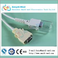 Medical cable SP02 Extension Cable Dolphin Spo2 Adapter Cable Manufactures