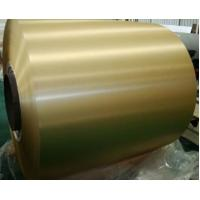 Anodized Aluminum Coil Stock H14 H24 H32 For Mobile / Computer Cover / Lighting Manufactures