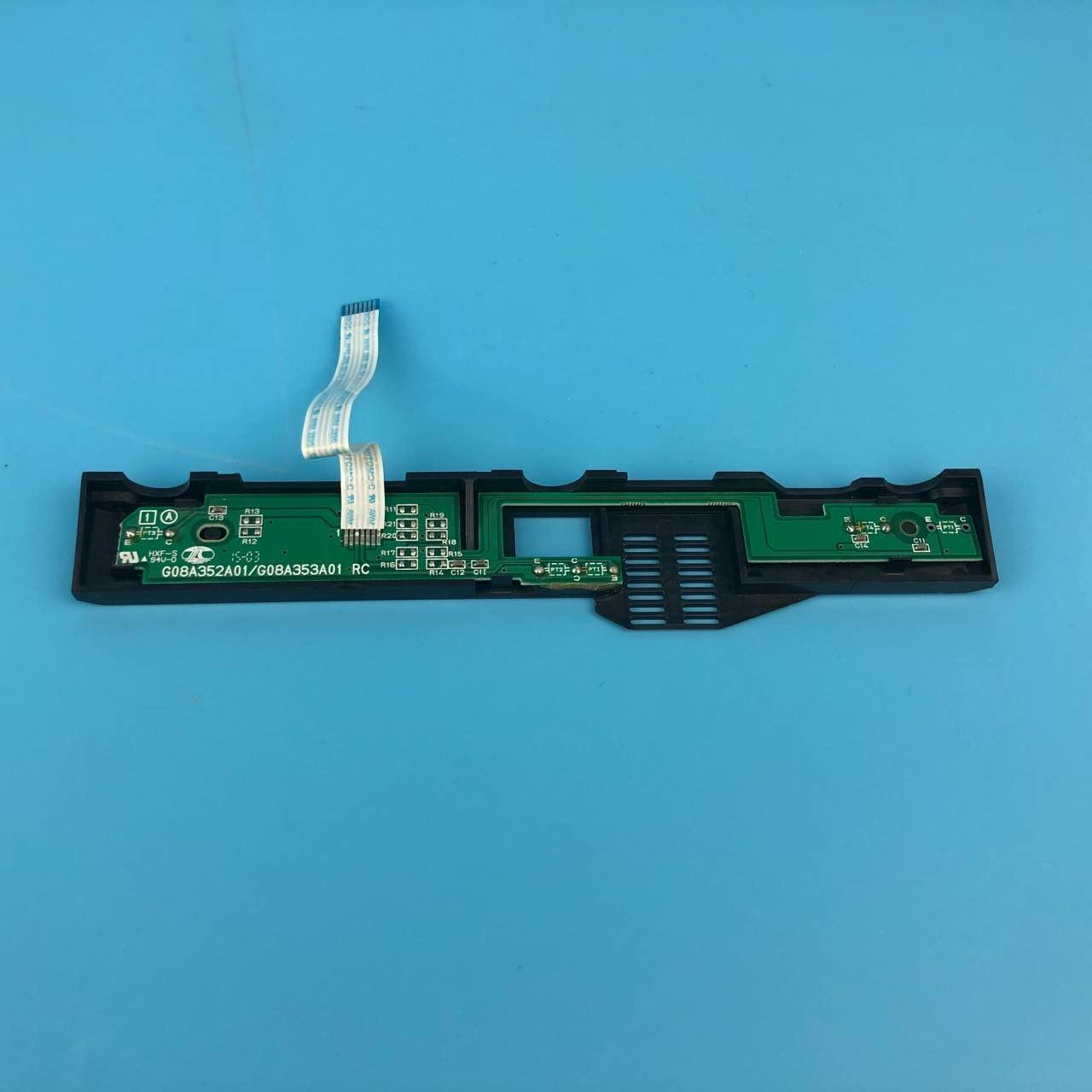China Small Size Atm Machine Components NCR 009-0018647 Ncr Incrw Mei Pcb Lower Assy on sale