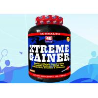 Muscle Gain Top 10 Post Workout Supplements Xtreme Gainer Powder Manufactures