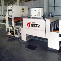 High Speed Automatic Packing Machine / Full Automatic Shrink Wrapping Machine Manufactures